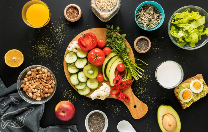 Nutrición Ruiz Madrid